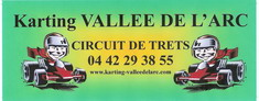Karting VALLE DE L'ARC
